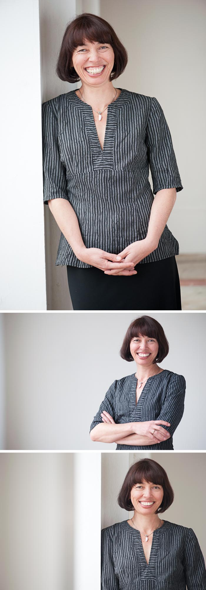 Corporate Portraits of CEO of Reconciliation Australia by Lindi Heap Photography