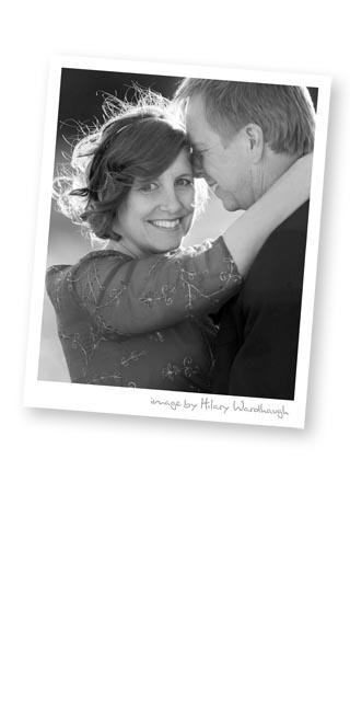 Lindi and David Heap wedding by Hilary Wardhaugh