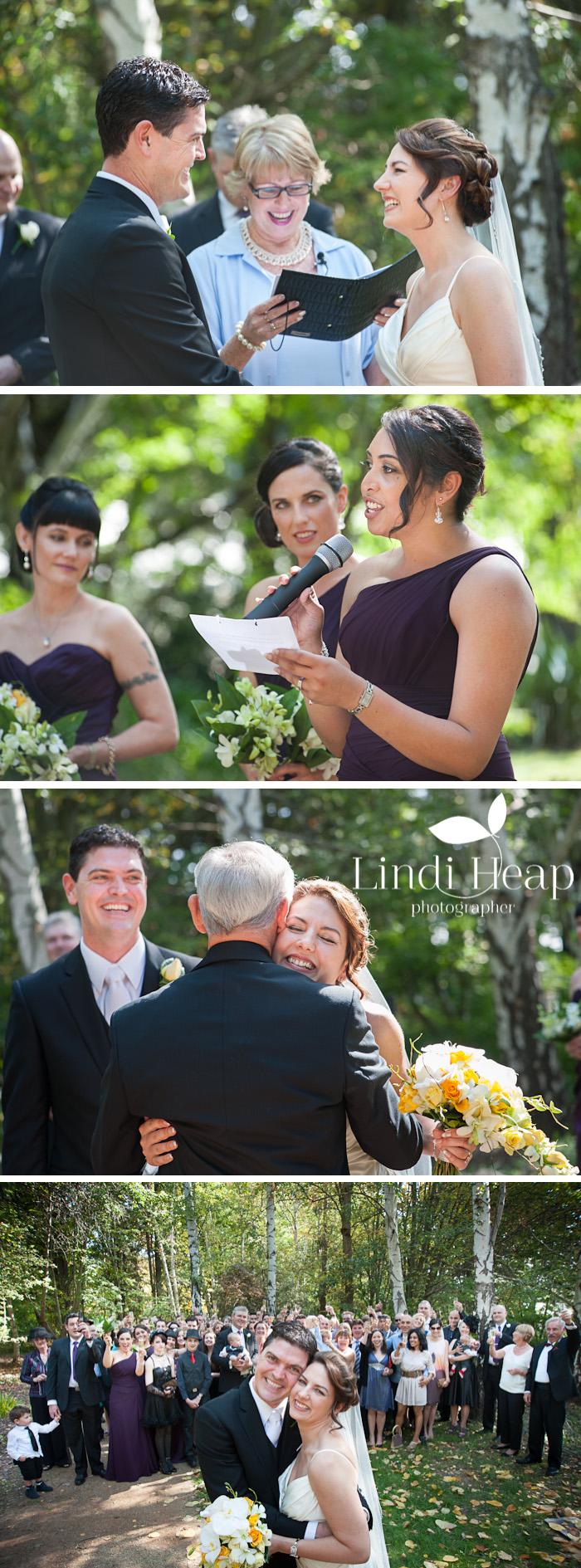 Autumn Wedding at Yarralumla Gallery by Lindi Heap Photography, Canberra, Australia, Canberra Wedding Photographer