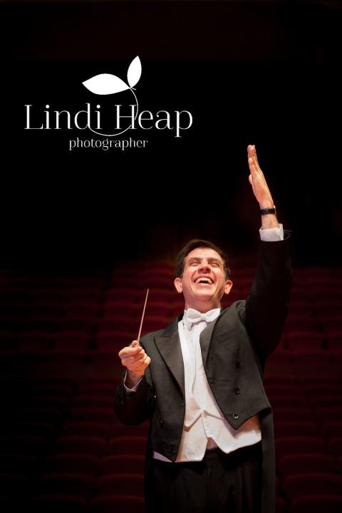 Portrait of Nicholas Milton by Lindi Heap Photographer, Canberra