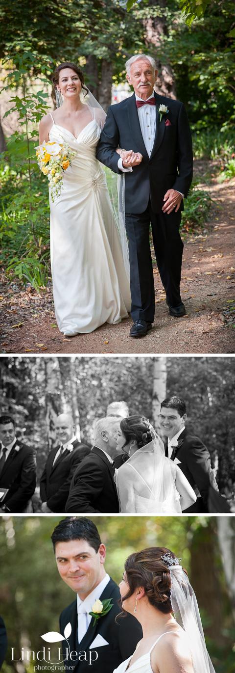 Autumn Wedding at Yarralumla Gallery by Lindi Heap Photography, Canberra, Australia